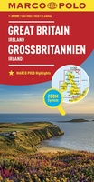Great Britain & Ireland - Groot Brittannië & Ierland